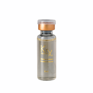 KRX White and Bright Booster Ampoule