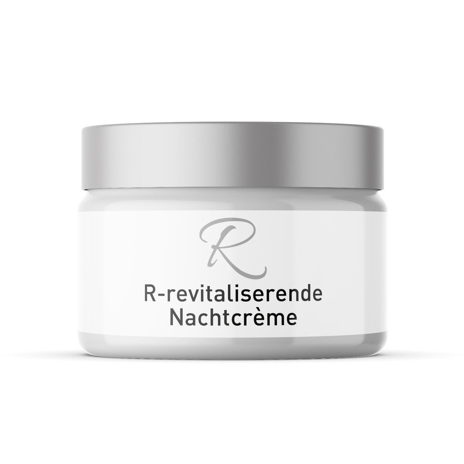 R-Line revitaliserende nachtcrème